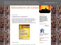 adoradoresdecatan.blogspot.com