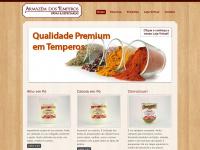 armazemdostemperos.com.br