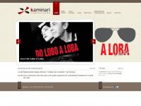 Kaminaricomunicacao.com.br