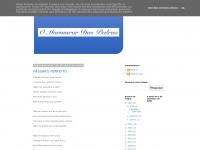 o-murmurar-das-pedras.blogspot.com
