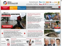Aktion-deutschland-hilft.de - ❤  Spenden & helfen: Das starke... Aktion Deutschland Hilft