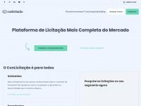 conlicitacao.com.br