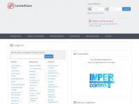 CondoPlaza - Sistema de Gestão de Cotação e Compra para Condomínio e Empreendimento utilizado por síndico e administradora
