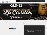 condormusic.com.br