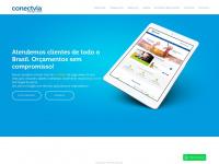 ConectVia - Tecnologia em sites e sistemas para a internet | Criciúma - SC