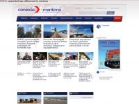 conexaomaritima.com.br