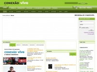 conexaovivo.com.br
