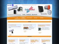 Confortermica.com.br - CONFORTÉRMICA - Aquecedores e Ar condicionados