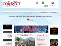 CONNECT PROVEDOR DE ACESSO A INTERNET - MONTES CLAROS - MINAS GERAIS