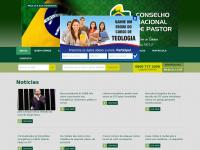 conselhonacionaldepastor.com.br