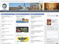 UACS - União de Associações do Comércio e Serviços da Região de Lisboa e Vale do Tejo