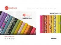 Andoverfabrics.com - Andover Fabrics