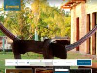 Aguasdojalapao.com.br - Pousada Águas do Jalapão - Página inicial