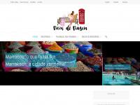 Vícios de Viagem | Carol Guelber - Porque viajar é viciante!