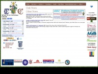 Corinthian-casuals.com - Corinthian-Casuals Football Club - Home