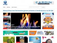 Ocnet.com.br - Ocnet o seu portal de Osvaldo Cruz e Região - Ocnet