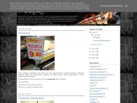 Mucarela.blogspot.com - Muçarela