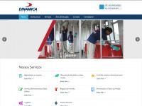 Dinamicaservicos.com.br