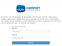Ctrlplus.com.br - Contact Support