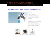 Wsencanadores.com.br - This website is not available