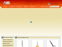Absinds.com - Cuticle Nipper Supplier - Barber - Hairdressing Scissors - Surgical Scissors - ABS Industries