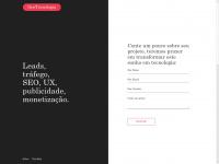 Gentecnologia.com.br - Gen Tecnologia - Transformando ideias em negócios!