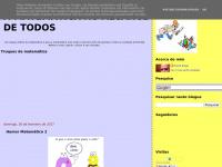 matematicaaoalcancedetodos.blogspot.com