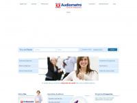 audiometracenter.com.br