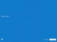 Portal Verde – Saúde!    Natureza!    Vida!