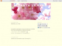 guanta-lamera.blogspot.com