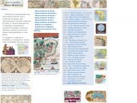 Mapas Históricos do Guia Geográfico