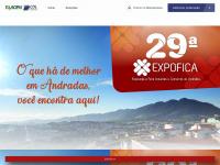 Associação Comercial Industrial e Rural de Andradas