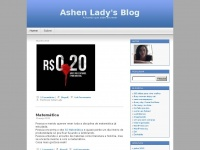 ashenlady.wordpress.com