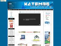 KATEMBE - Pesca de Mar em Portugal
