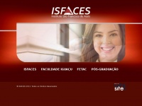 isfaces.com.br