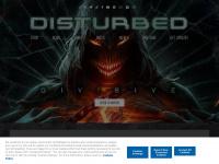 disturbed1.com