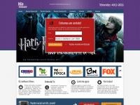 Embrateltv.org - Embratel TV   Assine Embratel TV 4003-9829
