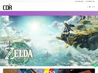 Loja de Games em Ribeirão | CDRStation Games