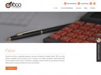 contabilidadefoco.com.br