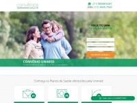 conveniounimedsaopaulo.com.br