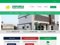 Coopermila – Cooperativa de Eletrificação Lauro Müller