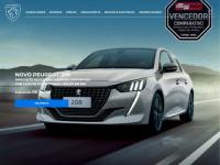Peugeot.com.br
