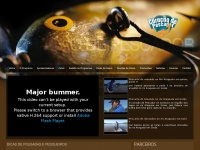 Coracaodepescador.com.br - Coração de Pescador