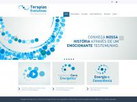 Coreenergetics.com.br - CORE ENERGETICS / INSTITUTO CORE ENERGETICS®