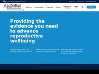 Ansirh.org - ANSIRH | Advancing New Standards in Reproductive Health