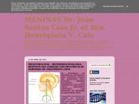 crescimentomeninas.blogspot.com