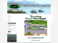 pousadaviladoparque.com.br