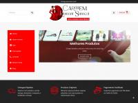 carmemromani.com