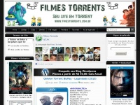 Filmestorrents.com.br - Filmes Torrents - Baixar Filmes Torrent Gratis | The Walking Dead