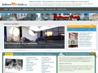 Baltimorehotelsguide.com - Baltimore Hotel Guide – Best City and Airport Online Hotel Deals